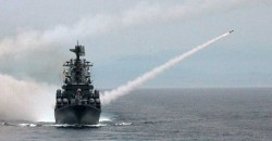 WW III? Russia Deploys Guided Missile Cruiser to Syrian Coast to 'Destroy Any Threats to Russian Forces'