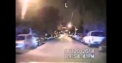 Dashcam Video of Officer Jason Van Dyke Shooting Laquan McDonald