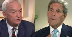 "John Kerry Admits They're Making ""Order Out of Chaos"" to Create ""World Order"""