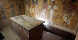 Press Announcement: Radar Scans Reveal Hidden Chamber in Tutankhamun Tomb with 90 Percent Certainty