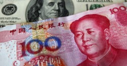 "The Yuan Ascends to World Reserve Status: ""Dollar System Being Done Away With"""