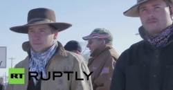 Oregon Militia Hopes Opposition to Federal Government Will Spread Nationwide