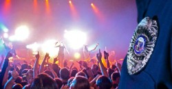 Proposed Bill Forces Cops to Spy on Musicians and Live Shows — This is Art in a Police State