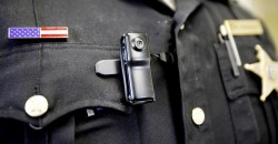 Don't Fall for the Police Body Camera Deception