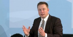 """Elon Musk Reveals Plans To Build An """"Electric Jet"""" To Revolutionize Air Travel"""