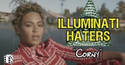 "Beyonce – FORMATION – Music Video – Calls Illuminati Haters ""Corny"""