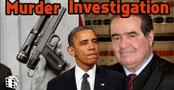 Antonin Scalia MURDERED by Obama to Open Supreme Court Spot for a Liberal? – Illuminati Conspiracy