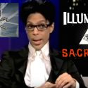 Prince Murdered for Exposing Chemtrails on Live TV in Illuminati Blood Sacrifice Satanic Ritual?