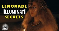 Beyoncé LEMONADE Illuminati Secret Meaning of Album
