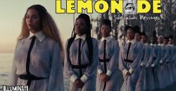 Beyoncé  Lemonade Illuminati Subliminal Messages in HBO Special