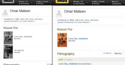 """Omar Mateen's IMDB Page Scrubbed, Removed from """"The Big Fix"""" Cast"""