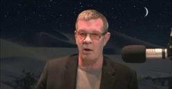 John B Wells Presents Ark Midnight On KLIF 570