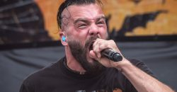 "KILLSWITCH ENGAGE Vocalist Jesse Leach: ""I can not stay silent anymore"""