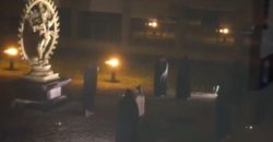 Satanic Human Sacrifice Ritual at CERN – Caught on Tape – Illuminati Scientists in Switzerland