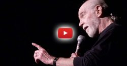 The Day Before 9-11 George Carlin Recorded a Comedy Special, It Never Aired — Until Now