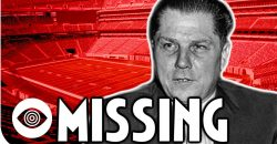 The Mysterious Disappearance Of Jimmy Hoffa