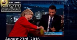 Full Show – Hillary's Latest Pathetic Attempt To Fool The Public Exposed – 08/23/2016
