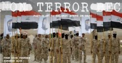The Islamic State in Iraq: TERROR Episode 3 (Full Episode)