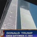 DONALD TRUMP ON 9/11 TRUTH (WATCH THIS BEFORE VOTING)