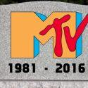 MTV is Dead