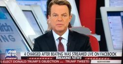 Shepard Smith Cuts Off Reporter For Saying the Truth About Black Lives Matter