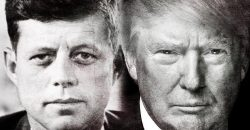 Last Minute Change in Security at Inauguration Reminiscent of JFK in Dealey Plaza