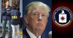 What You Need To Know About The CIA Coup Against Donald Trump