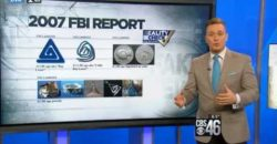 """CBS News Ben Swann does a """"Reality Check"""" on Pizzagate"""