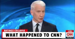 What Happened to CNN? 😂