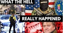 FBI Creating Right Wing False Flags Uncovered?