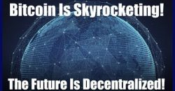 Bitcoin Is Skyrocketing And Can Not Be Stopped