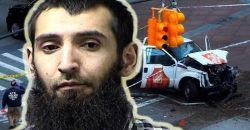 The Truth About the NYC Terror Attack