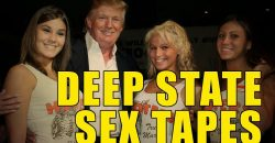 The Dirty Deep State
