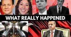 50,000 FBI Secret Society Text's Found? CNN SAID WHAT!!!