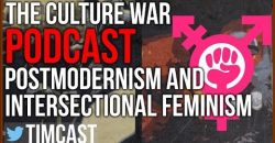 Is This the Root of Postmoderism and Intersectional Feminism?