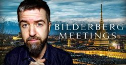 Bilderberg 2018 Location And Agenda
