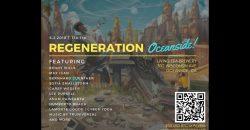 Regeneration (For Liam Scheff)