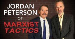 "Jordan Peterson vs ""Social Justice Warriors"""