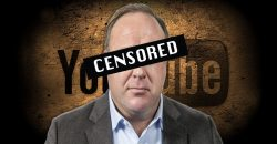 We NEED To Talk About The PURGE Of ALEX JONES!
