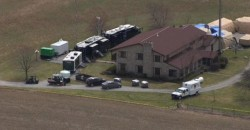 FBI Surrounds Elderly Mans Farm who Collects Artifacts