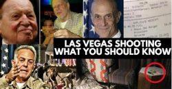Las Vegas Unsettling Details Emerge
