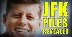 The Kennedy Files Revealed