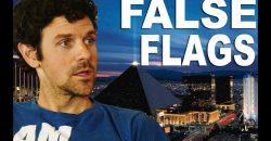 Conspiracy Guy - False Flags