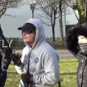 USA: Antifa protester wiped out by truck at Patriot Prayer march