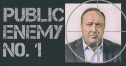 Alex Jones: Public Enemy No. 1
