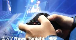 Inside A Rehab For Video Game Addicts (HBO)