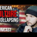 The Culture War is THE END of American Culture