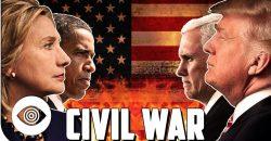 Will America Have A Second Civil War?
