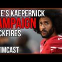 Conservatives Win? Nike's Kaepernick Campaign Is Backfiring