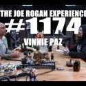 Joe Rogan Experience #1174 - Vinnie Paz
